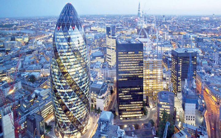 قفزة في نمو الاقتصاد البريطاني