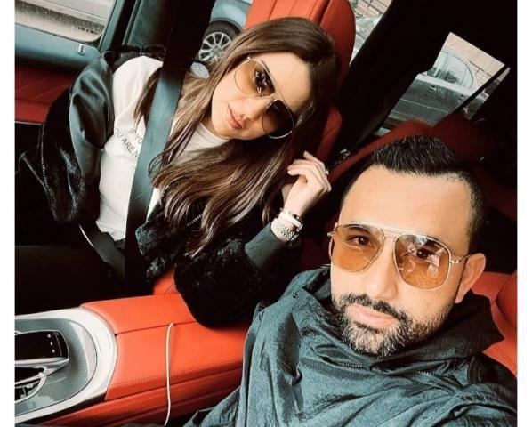 هاني سعد يعلّق على زواجه من درة