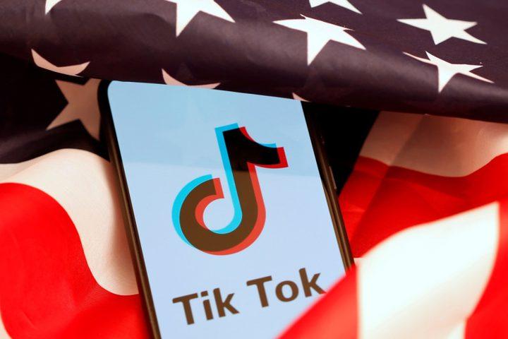 """""""تيك توك"""" يلجأ للقضاء لوقف حظره في الولايات المتحدة"""