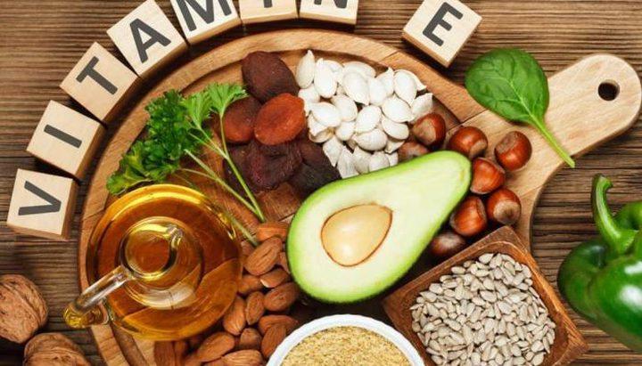 """تعرف على أهم فوائد ومصادر""""فيتامين E"""""""