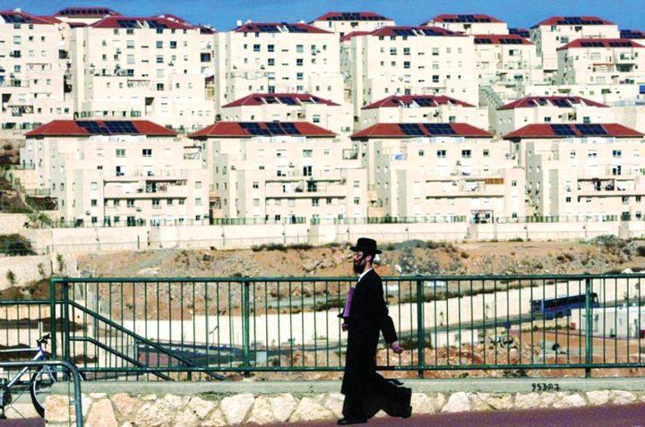 حملة إسرائيلية لشرعنة الاستيطان قبل دخول بايدن البيت الابيض