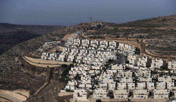 """""""إسرائيل"""" تسعى لتكثيف البناء الاستيطاني بالقدس"""