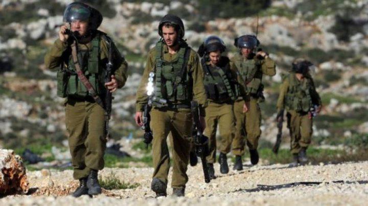 العثور على جثة الجندي المفقود شرق القدس