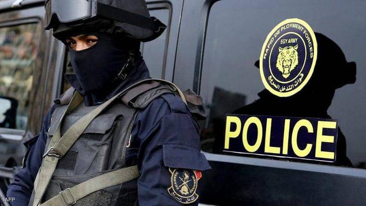 مياه الأمطار تكشف تفاصيل جريمة قتل غامضة بمصر