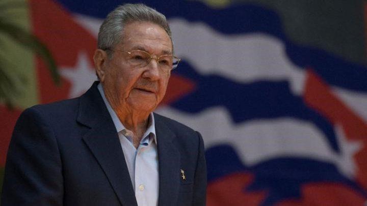 كوبا: موقفنا ثابت في دعم القضية الفلسطينية العادلة