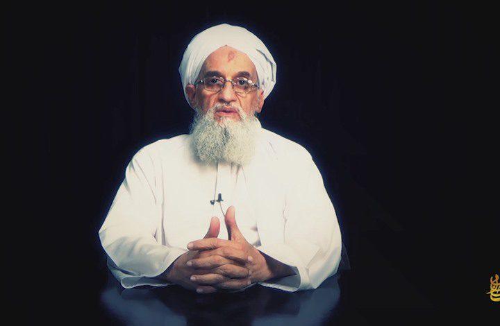 """أنباء عن وفاة زعيم """"القاعدة"""" أيمن الظواهري"""
