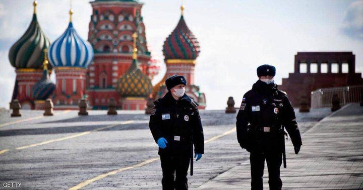 روسيا: تسجيل أكثر من 22 ألف إصابة جديدة بكورونا خلال يوم