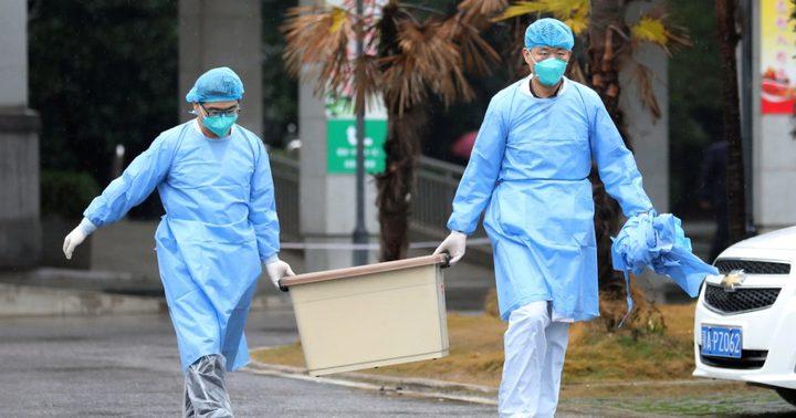 تسجيل 22461 حالة إصابة جديدة بكورونا في ألمانيا
