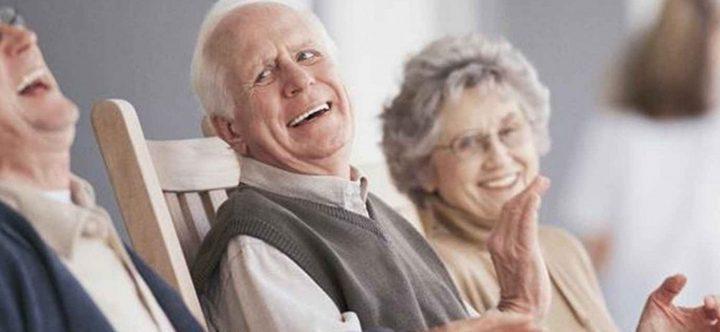ما هي الأغذية الخارية التي تؤخر الشيخوخة ؟