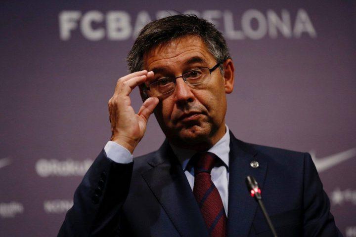 """مسؤول سابق يفضح فشل بارتوميو.. كيف أضاع برشلونة """"الجوهرة""""؟"""