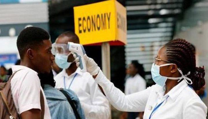 الصحة العالمية: عدد الوفيات كورونا في إفريقيا 47 ألفا