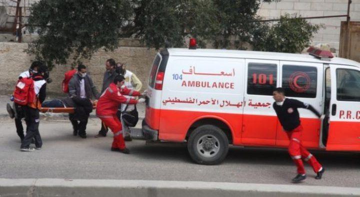 غزة: وفاة شاب في ظروف غامضة