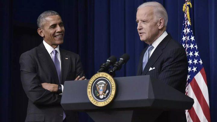 أوباما: الرئاسة الأميركية وظيفة مؤقتة ولا أحد فوق القانون