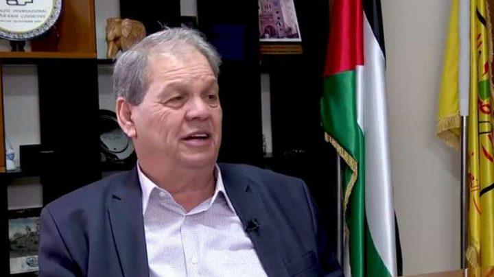 فتوح: على المجتمع الدولي إنهاء الاحتلال
