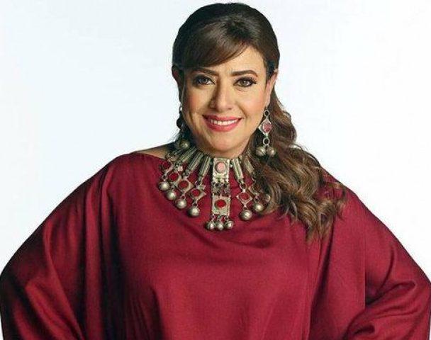 نشوى مصطفى تروي معاناتها مع كورونا