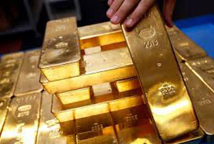 الذهب يبلغ أعلى مستوياته