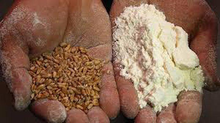 تجار سوريون: سوريا تطرح مناقصة محلية لاستيراد دقيق القمح