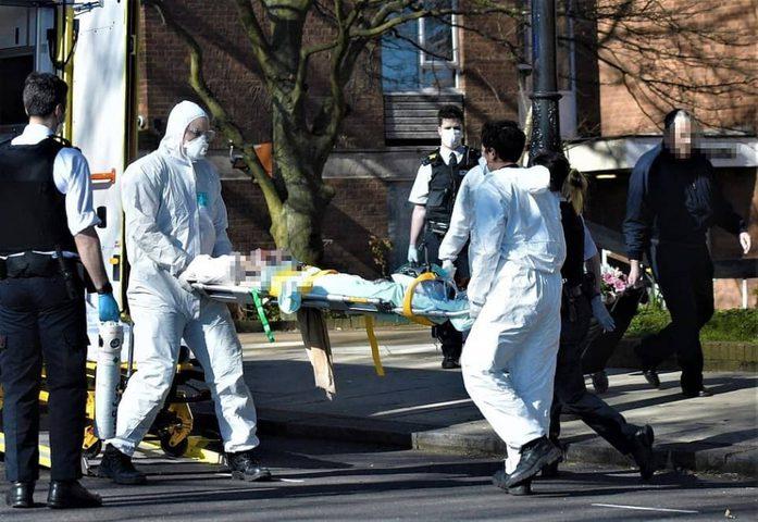 نحو مليون و325 ألف حالة وفاة بكورونا حول العالم