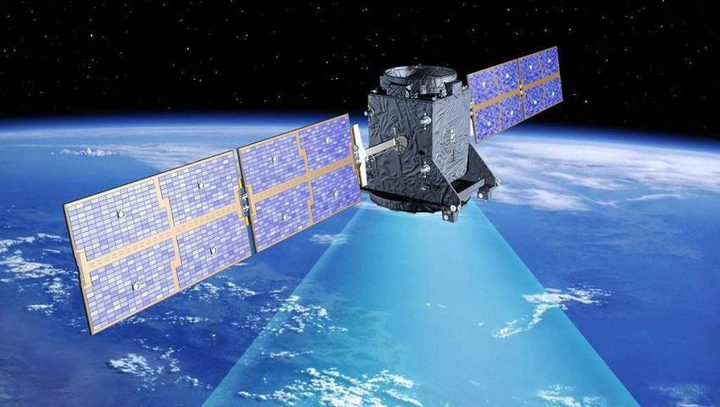 الصين تطلق قمرا صناعيا للاتصالات