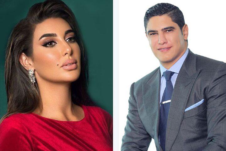 للمرة الأولى أحمد أبو هشيمة يتحدث عن ياسمين صبري