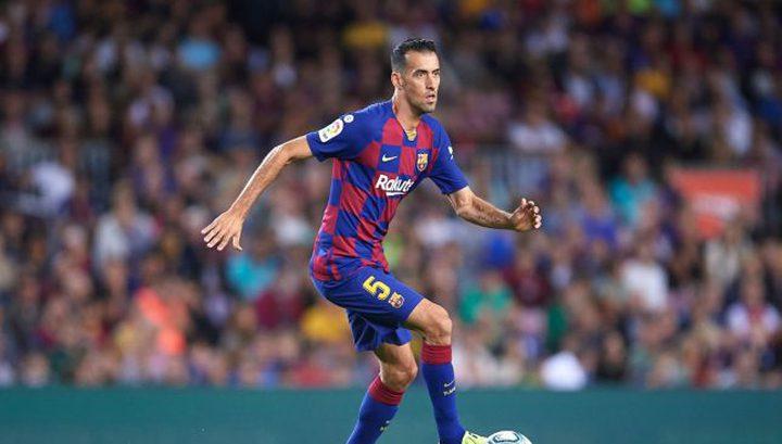 الكشف عن موقف لاعب وسط برشلونة من مواجهة أتلتيكو