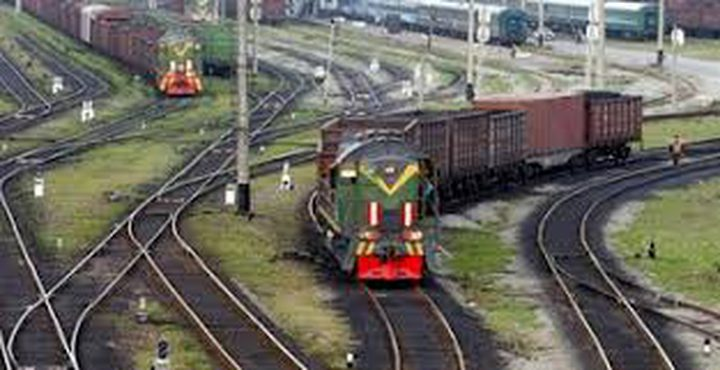 أوزبكستان توافق على مشروع سكة حديد يصل بين ثلاث دول آسيوية