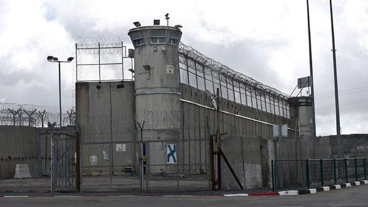 إرتفاع عدد الاسرى المصابين بكورونا في سجون الاحتلال لـ132
