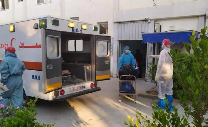 تحذيرات من خطورة الحالة الوبائية في غزة