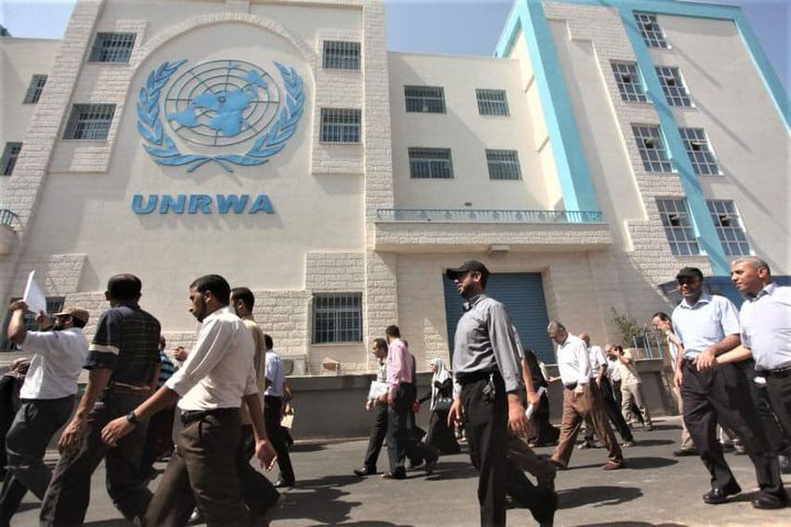 الأونروا: نعاني من عجز مالي يقدر بـ115 مليون دولار