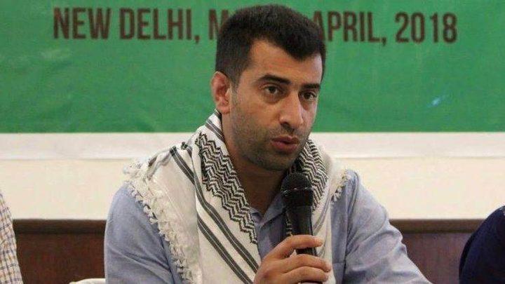 """BDS: """"اسرائيل"""" تحاول تجريم حركة المقاطعة في الولايات المتحدة"""