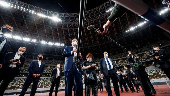 باخ: اللقاح ضد كورونا لن يكون إلزاميا في أولمبياد طوكيو