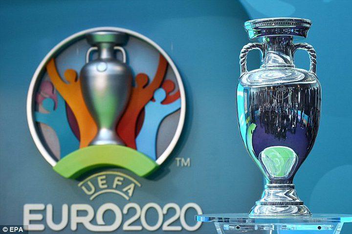 مباريات حاسمة لايطاليا وبلجيكا ضد البوسنة و الدنمارك