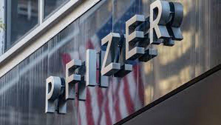 """شركة """"فايرز"""" تنوي ترخيص تسويق لقاحها المضاد لكورونا في أمريكا"""