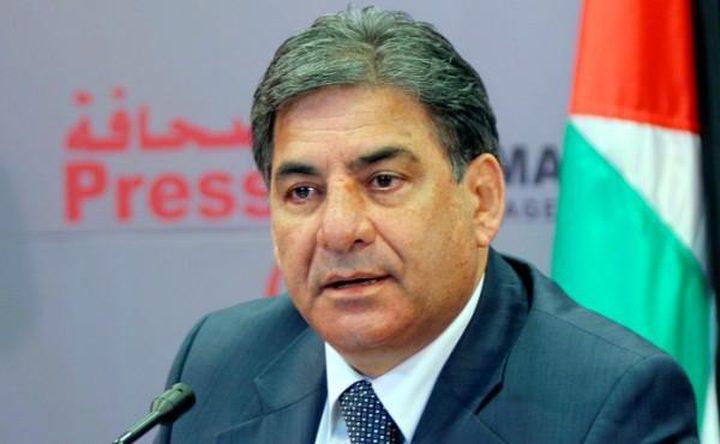 نبيل عمرو: محادثات المصالحة انهارت بعد عودة العلاقة مع الاحتلال