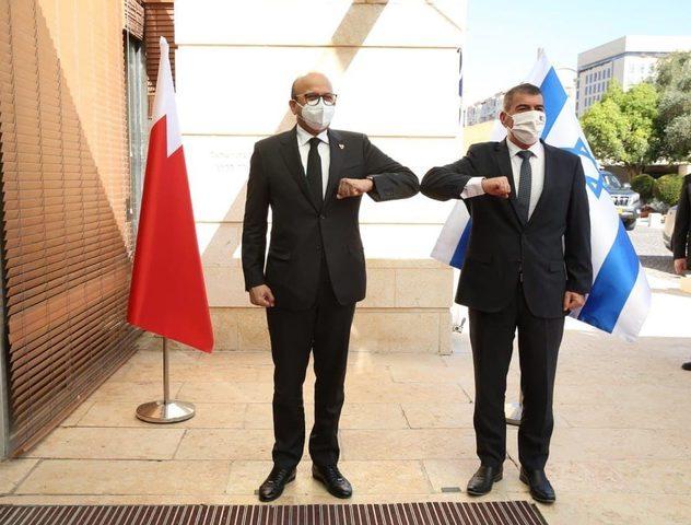 الخارجية البحرينية توافق على فتح سفارة للاحتلال في المنامة