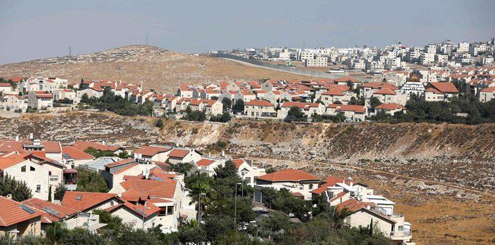 بريطانيا تدين قررار اسرائيل فيتشييدمباناستيطانية بالضفة