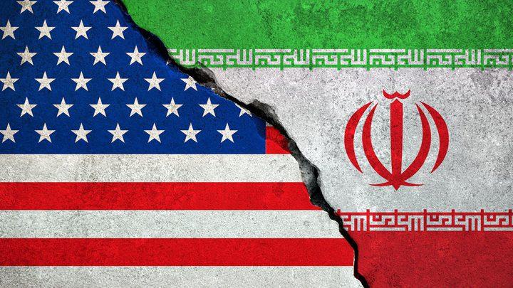 الولايات المتحدة تفرض عقوبات واسعة جديدة على إيران