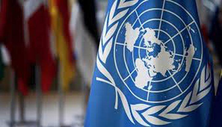 الأمم المتحدة تدعم إعادة تأهيل 4 بيوت آمنة في الضفة وغزة
