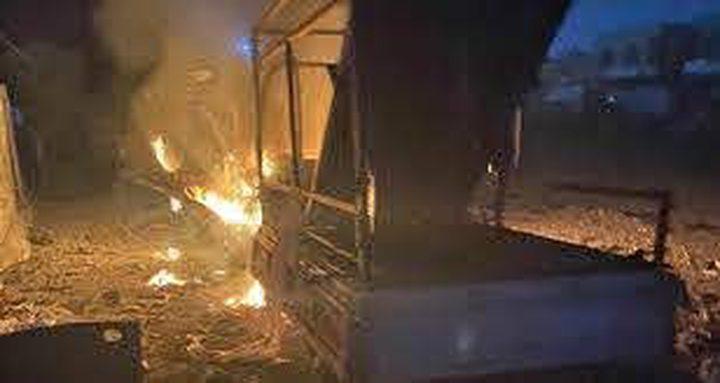 مقتل طفلة وخمسة جرحى إثر سقوط صواريخ وسط بغداد