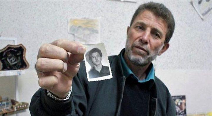 نائل البرغوثي: 41 عاما بالأسر في أطول فترة اعتقال بتاريخ الحركة