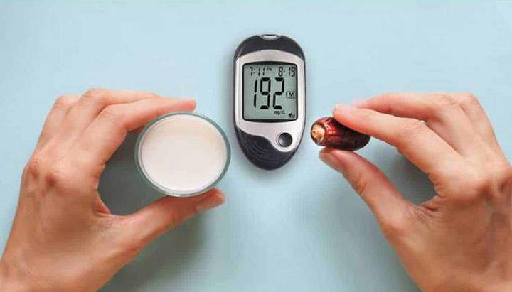 تعرفوا على الحمية الغذائية الخاصة بعلاج السكري دون أدوية