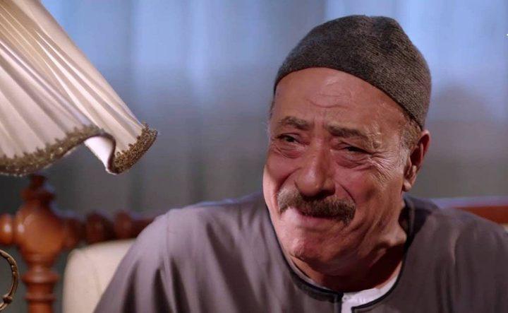 وفاة الفنان المصري فايق عزب