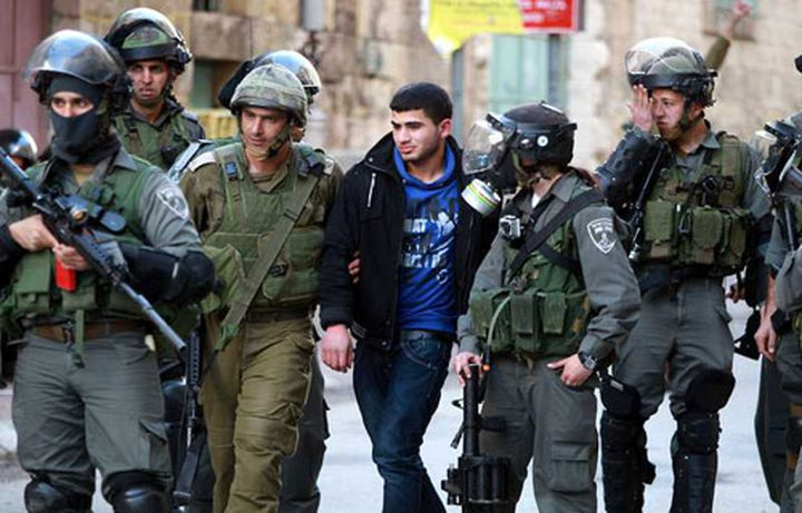 منذ بداية العام الجاري..الاحتلال اعتقل نحو 400 طفل فلسطيني