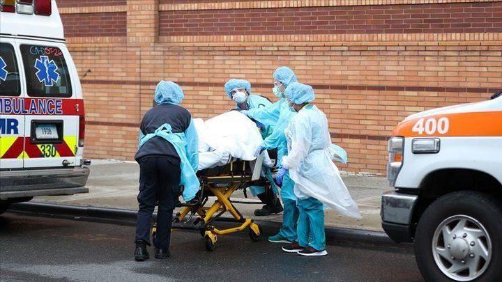 أكثر من ربع مليون وفاة في الولايات المتحدة بسبب كورونا