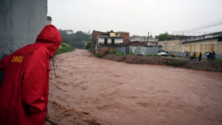 """إعصار """"إيوتا"""" يودي بحياة أكثر من 30 شخصاً"""