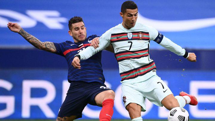 إيطاليا الأقرب لاستضافة نهائيات دوري الأمم الأوروبية
