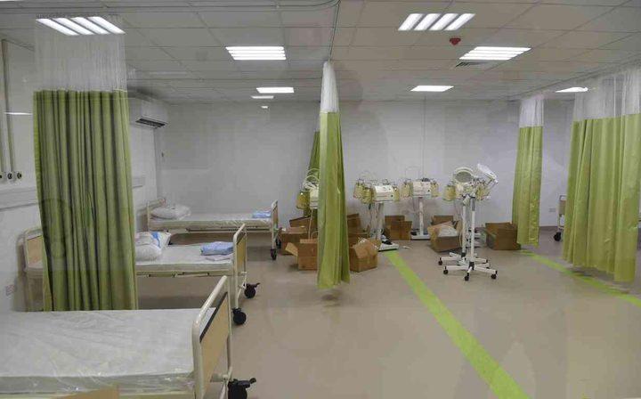 الأردن يجهز المستشفيات لزيادة الطاقة الاستيعابية لمواجهة كورونا