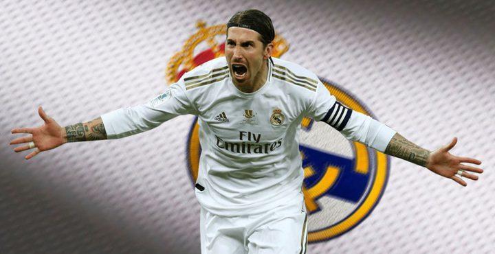 ريال مدريد يتمسك براموس ويتوصل لاتفاق مثير لتجديد عقده