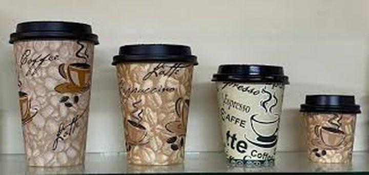 شرب القهوة في الأكواب الورقية تحدث مخاطر صحية كبيرة