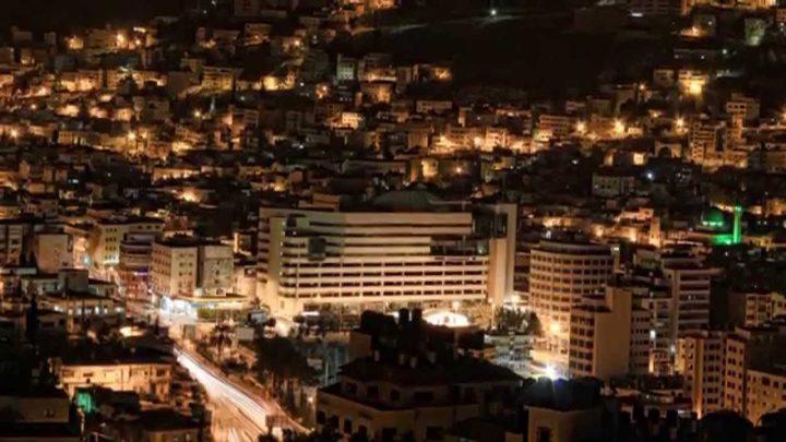 اللواء إبراهيم رمضان ينفي خبر اغلاق محافظة نابلس
